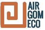AIR GOM ECO • Aérogommage – Décapage Caen Logo